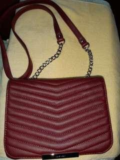 🚚 Nine West bag [authentic]