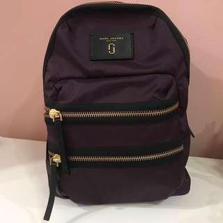Marc Jacobs Nylon Backpack (Large)