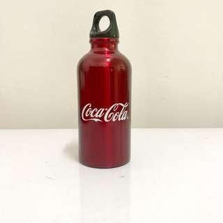 Coca Cola Year 2011 Aluminum Tumbler