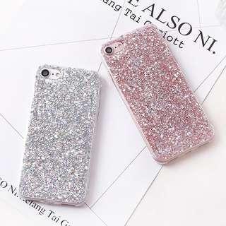PREORDER Glitter Bling Phone Case