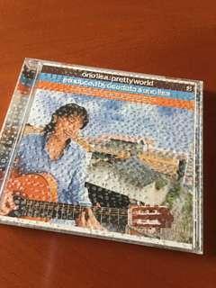 🚚 小野麗莎CD