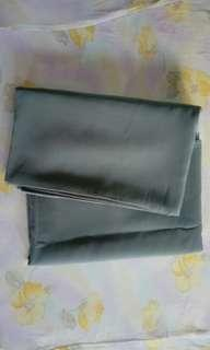 kain bahan untuk kerja