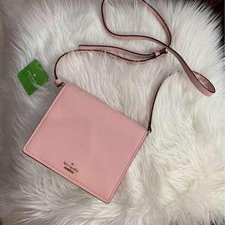 Kate Spade Cameron Street Small Dody Pink Sunset