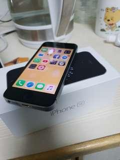 🚚 I phone SE 64 gb