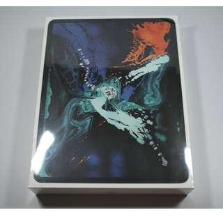"Brand New Sealed 12.9"" iPad Pro 512gb wifi(1800sgd)"