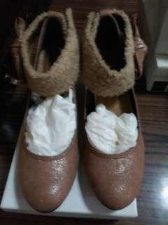 日本Jelly Bean鞋