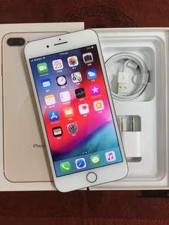 🚚 i Phone 8 Plus 64G Gold