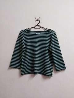 Stripe Sweater #