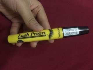Silkygirl Lash Prism Mascara 01