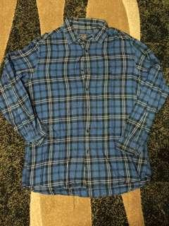 Authentic Shirt Flannel