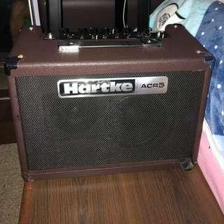 🚚 Acoustic Guitar Amplifier