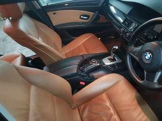 BMW E60 Seats Door Cards Trims