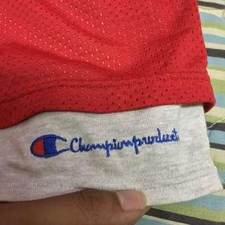 Champion Shorts Rare Item