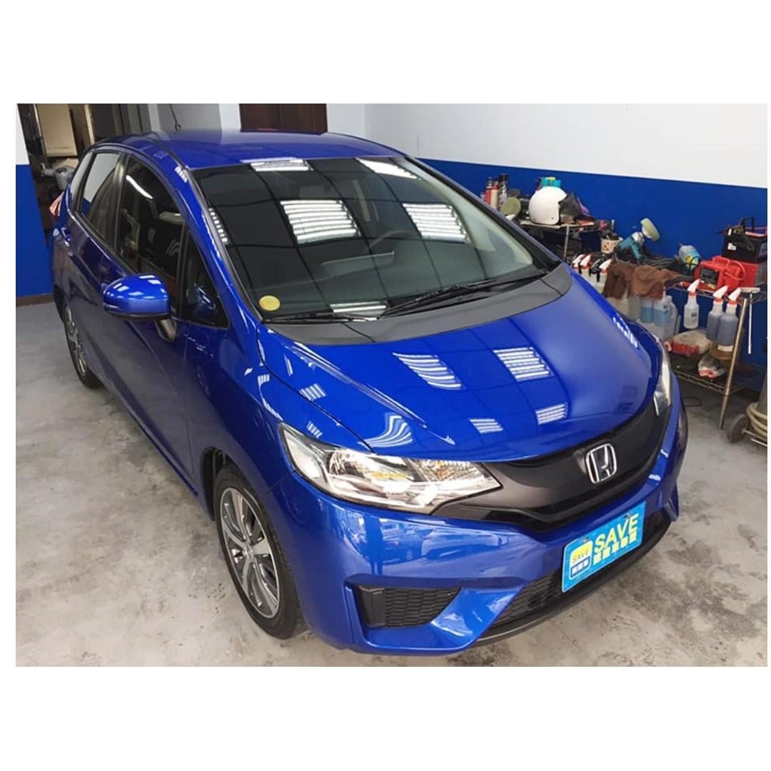 2015 HONDA FIT 第三代 1.5 VTI-S、一手、認證車、0989-884-500 阿榮