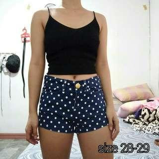 3 for 150 shorts