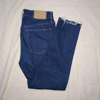 H&M jeans #MMAR18