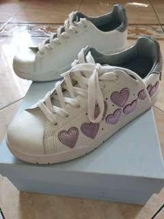 Sneakers Chiara Ferragni (authentic)