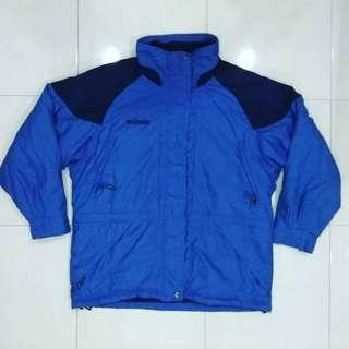 Vintage Columbia Winter Jacket