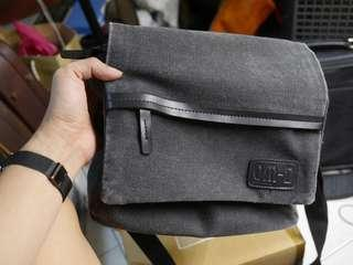 Olympus OMD messenger bag with free PEN pouch