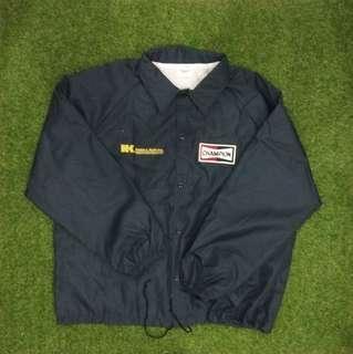 Vintage Champion Windbreaker Jacket