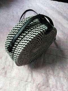 Original Rattan Bag