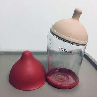Mimijumi Feeding bottle
