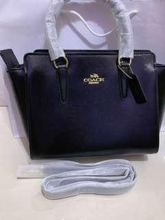 31357 coach handbag tea stock