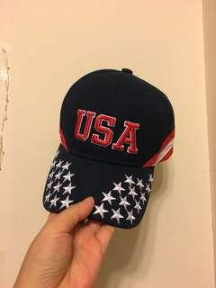 🚚 USA CAP