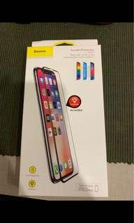 🚚 IPhone 10s max screen protector