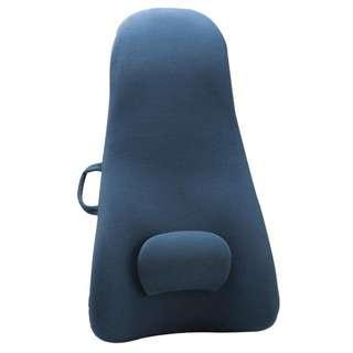ObusForme - Highback Backrest Support 護脊高背墊 (寶藍色)