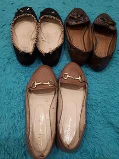 Sepatu Wanita preloved