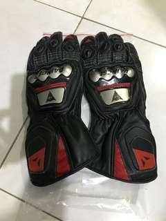 Dainese full metal d1 long gloves