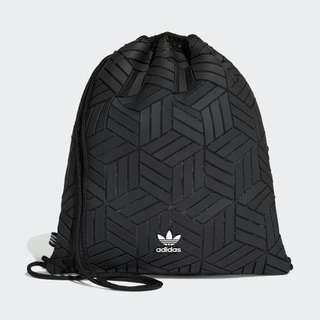 Adidas Original 3D Mesh Gym Sack