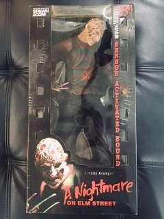 """McFarlane 18"""" Freddy Krueger"""