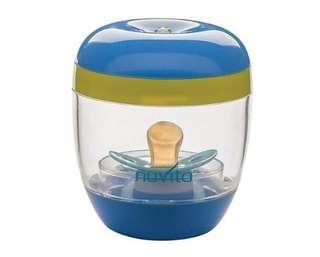 Nuvita Melly Plus UV 多用途消毒機 旅行必備 殺菌消毒 BB奶嘴奶樽 準媽媽 醫院必備