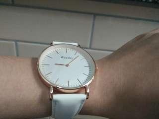 氣質滿點手錶😍