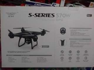 Drone S _ SERIES S70 W