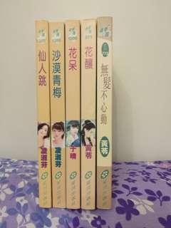 尋夢園小說