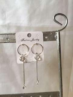 Fashion earrings #4