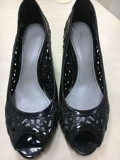 Peep Toe heels 5cm