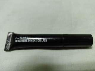 🚚 BN MAC In Extreme Dimension Lash Travel Size