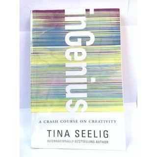 Ingenius by Tina Seelig