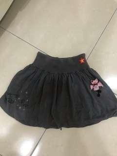 🚚 Cotton in 專櫃短裙