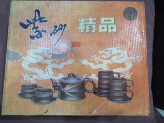 Chinese Antique tea set
