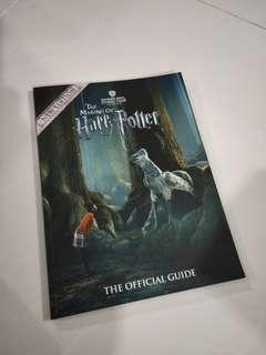 Harry potter official guide