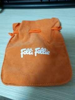Folli Follie 索袋