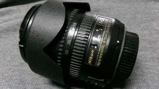 🚚 Nikon 18-70 lens