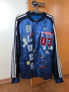 ADIDAS Men Limited Edition Jacket
