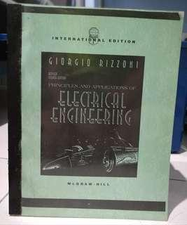 Principle and Application of Electrical Engineering (Giorgio Rizzoni)