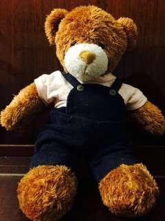 Teddy Bear soft toy🧸